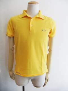 LIKE VINTAGE H/S POLO (SLIM FIT)