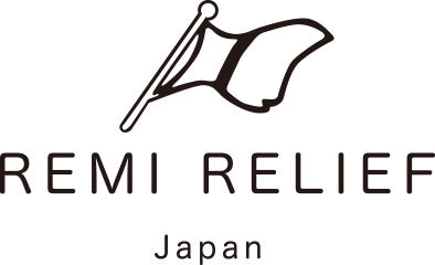 REMI RELIEF レミレリーフ